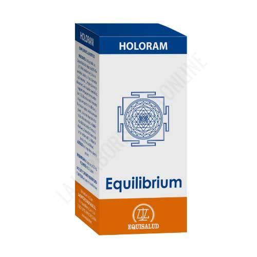 Holoram Equilibrium Equisalud 180 cápsulas -