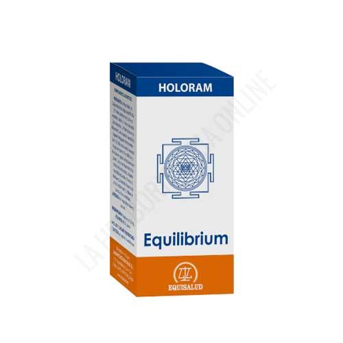 Holoram Equilibrium Equisalud 60 cápsulas -