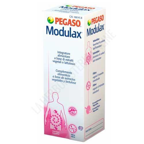 Modulax jarabe Pegaso 150 ml. -