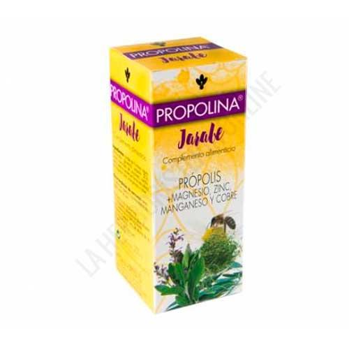 Propolina adultos jarabe Artesanía Agrícola 200 ml. -