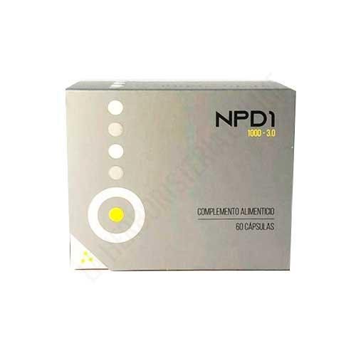 NPD1 DHA 1000 3.0 Celavista 60 cápsulas