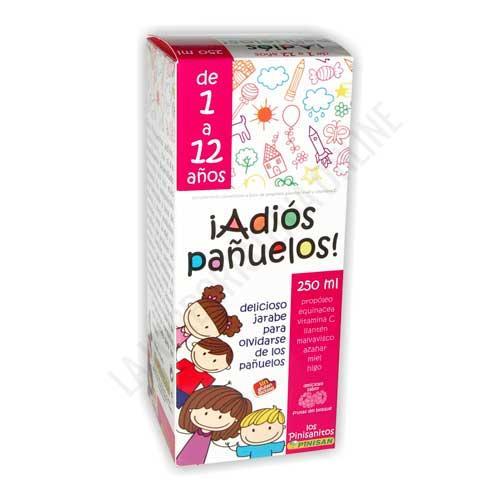 Adiós Pañuelo infantil Pinisan 250 ml.
