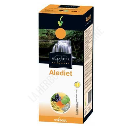Alediet Alergia Novadiet 250 ml.