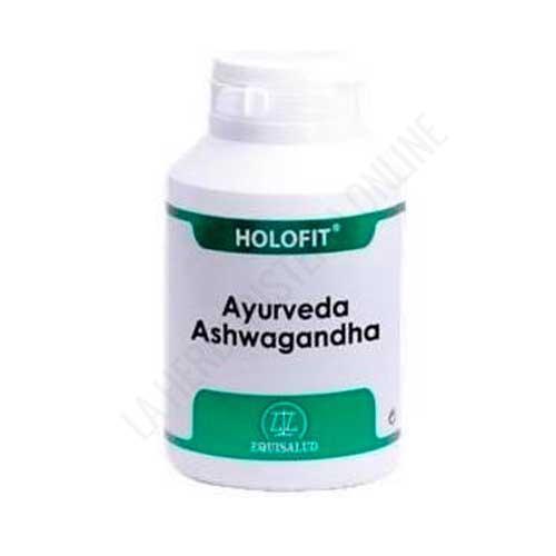 Holofit Ayurveda Ashwagandha Equisalud 180 cápsulas -