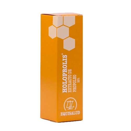 Holoprolis extracto de propoleo Equisalud 31 ml.