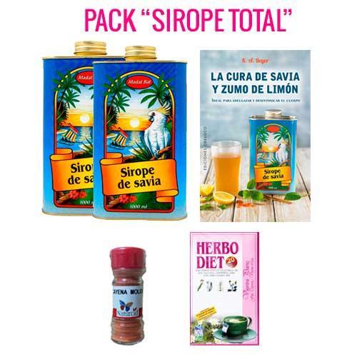 NUEVO Pack Ahorro 2 litros