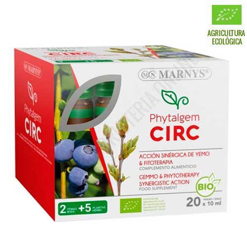 Phytalgem Circ BIO Marnys 20 viales