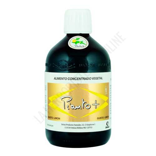 OFERTA Pianto + Sabor limón Biolasi 390 ml. -