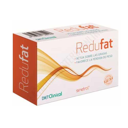 Redufat con Sinetrol Diet Clinical 60 cápsulas -