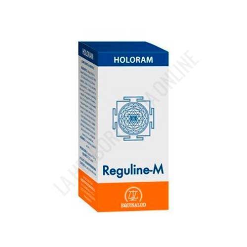 OFERTA Holoram Reguline M Equisalud 60 cápsulas