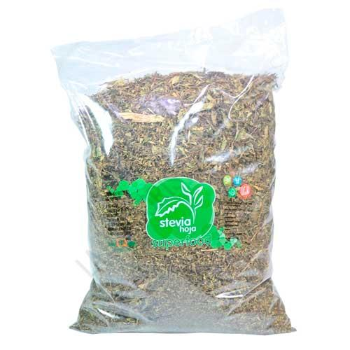 Stevia hoja Superfood Energy Fruits 1 kg. -
