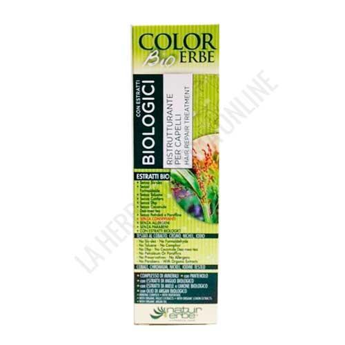 Reestructurante vegetal para el cabello 26R Color Erbe 125 ml. -