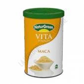 Maca en polvo Bio Naturgreen 250 gr. -