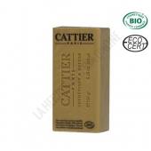 Jabon Argimiel pieles normales/mixtas Cattier 150 gr. -
