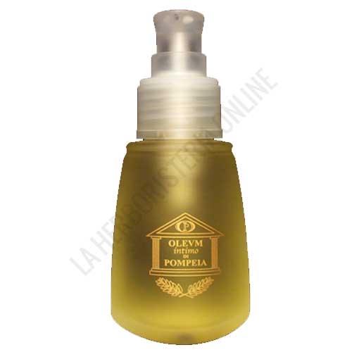 Aceite íntimo OLEVM íntimo di Pompeia con dosificador 50 ml.