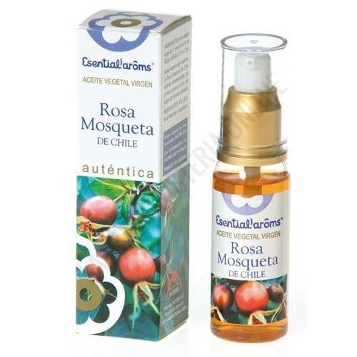 Aceite de Rosa Mosqueta Esential Aroms Intersa 100 ml. -