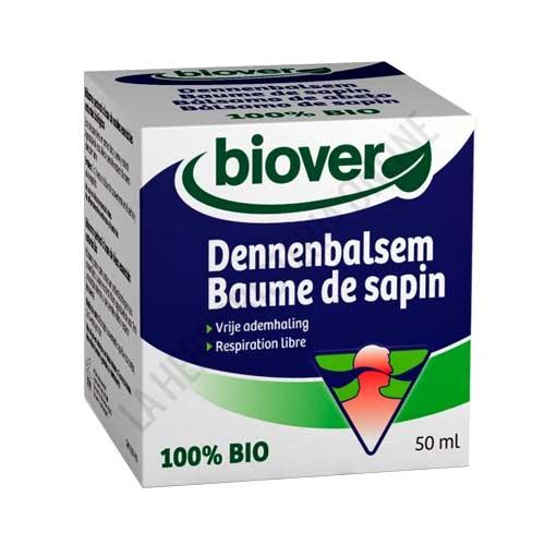 Bálsamo de Abeto pectoral Biover 50 ml.