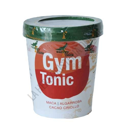 Batido Rendimiento Físico Gym Tonic Superfoods Energy Fruits 250 gr.