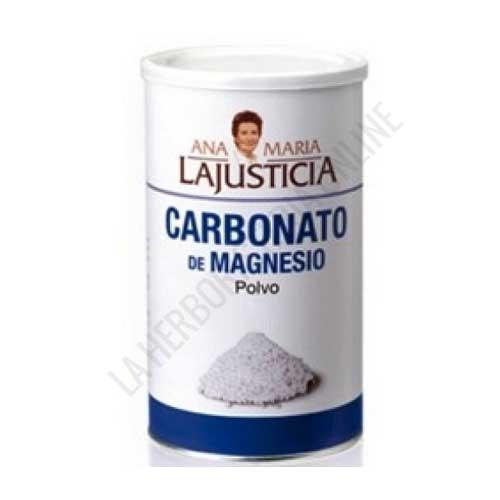 Carbonato de Magnesio Ana María Lajusticia 180 gr. -