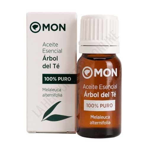 OFERTA- Aceite esencial Árbol Te tea tree 100% puro Mon Deconatur 12 ml.