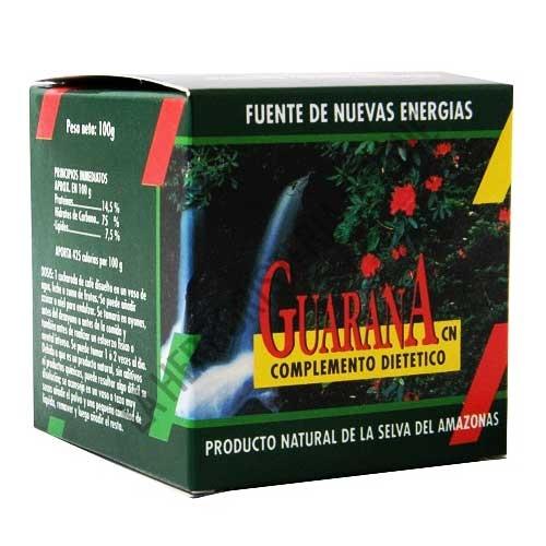 Guaraná CN Dietéticos 100 gr. -