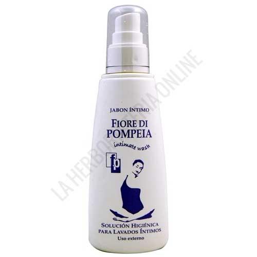 Jabón íntimo Fiore di Pompeia en spray 120 ml.