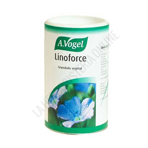 Linoforce tránsito intestinal A.Vogel 300 gr.