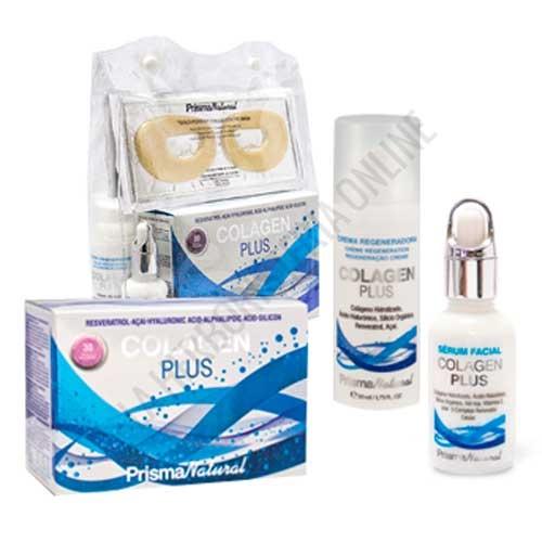 Pack de Belleza Antiedad Colagen Plus Prisma Natural