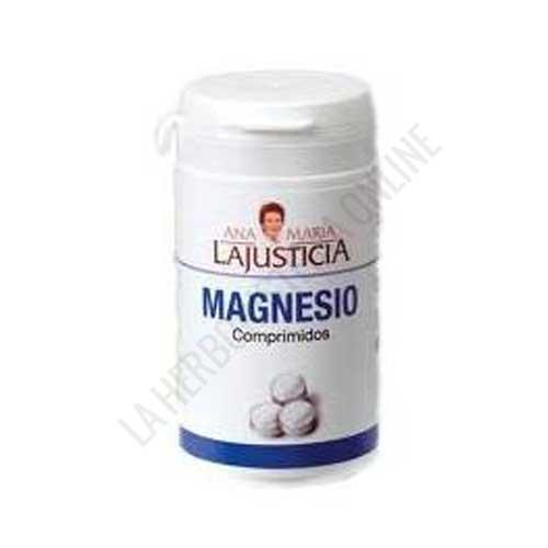 Magnesio Ana María Lajusticia 147 comprimidos