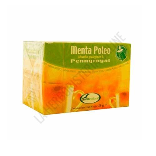 Menta Poleo Soria Natural 20 infusiones