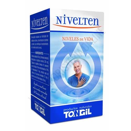 OFERTA - Nivelten Tongil 40 cápsulas -