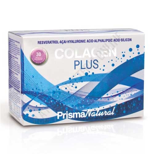 OFERTA - Colagen Plus Prisma Natural 30 Sobres