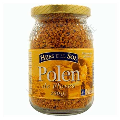 Polen en grano Hijas del Sol 230 gr. -