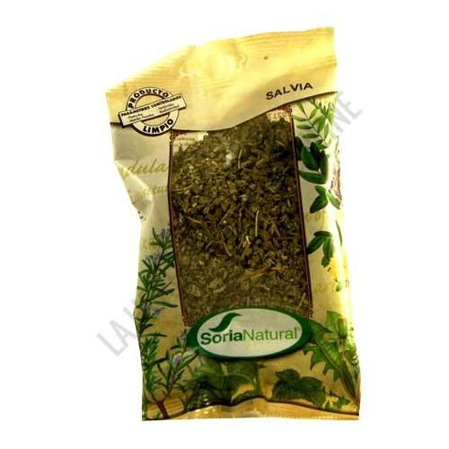 Salvia Soria Natural bolsa 40gr.