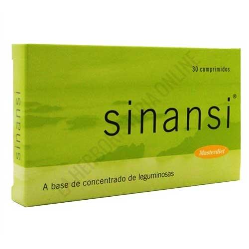 Sinansi Pharmadiet 30 comprimidos