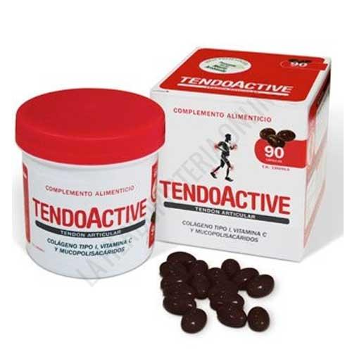 Tendoactive Bioibérica 90 cápsulas -