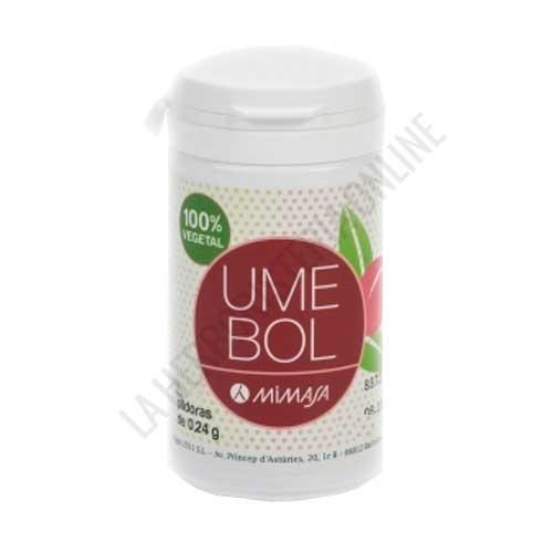Umebol Umeboshi Mimasa 140 comprimidos -