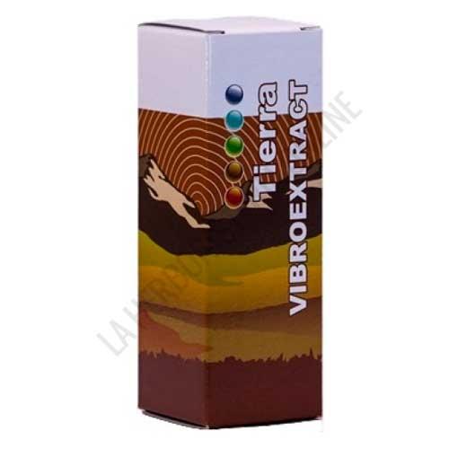 Vibroextract Tierra Equisalud 50 ml. -